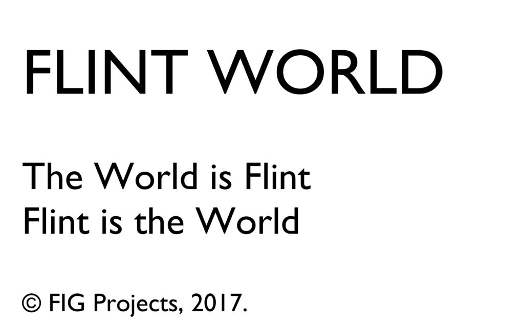 FIG Projects, Flint World