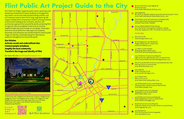 Guide to the City