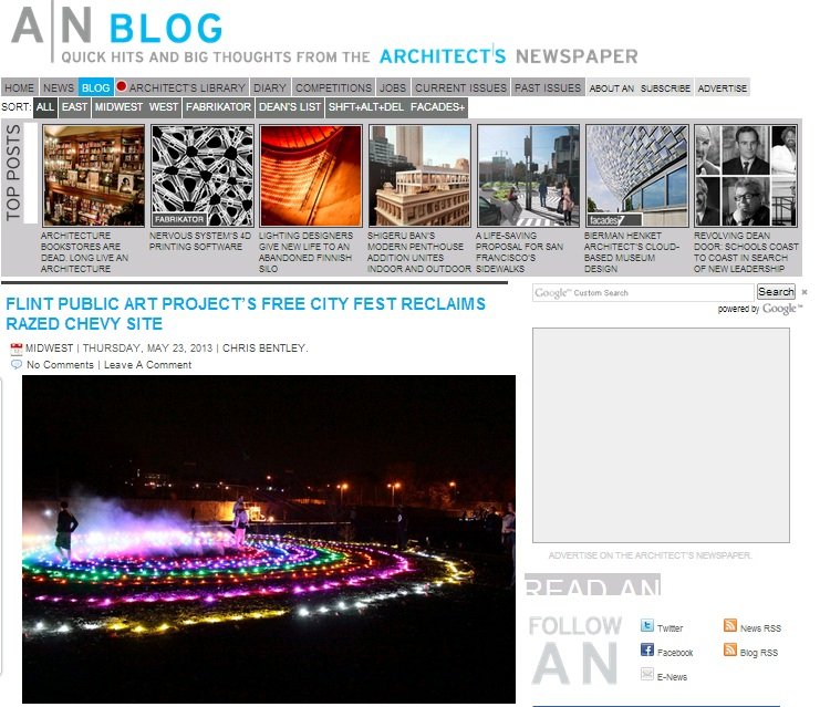 Arch Paper Free City