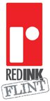 red ink logo